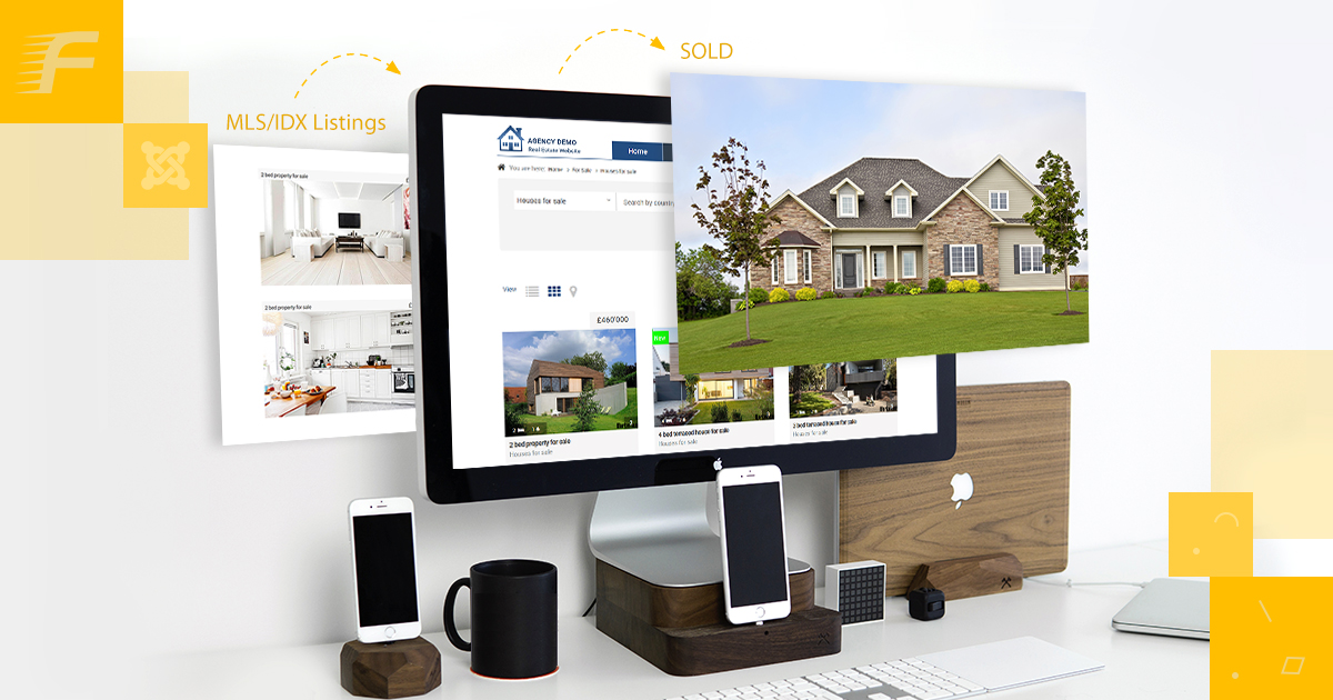 Integrating Real Estate Listing into Your Real Estate Website MLSIDXXML