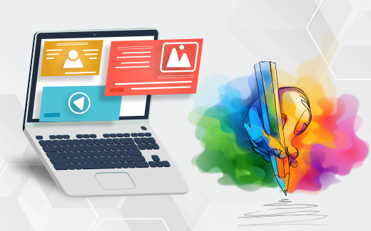 Joomla! upgrade & redesign