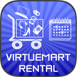 FW Virtuemart Rental Plugin